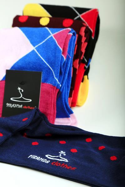 produzione calze