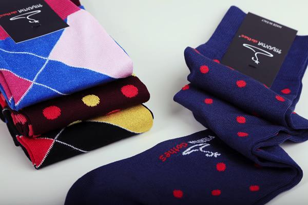 calze Piranda-clothes pois polka e tribute