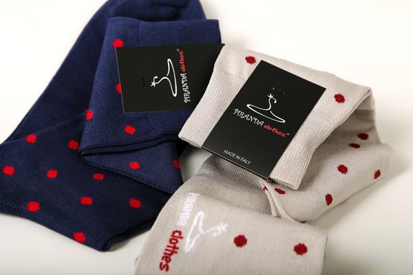 calza Piranda-clothes Pois
